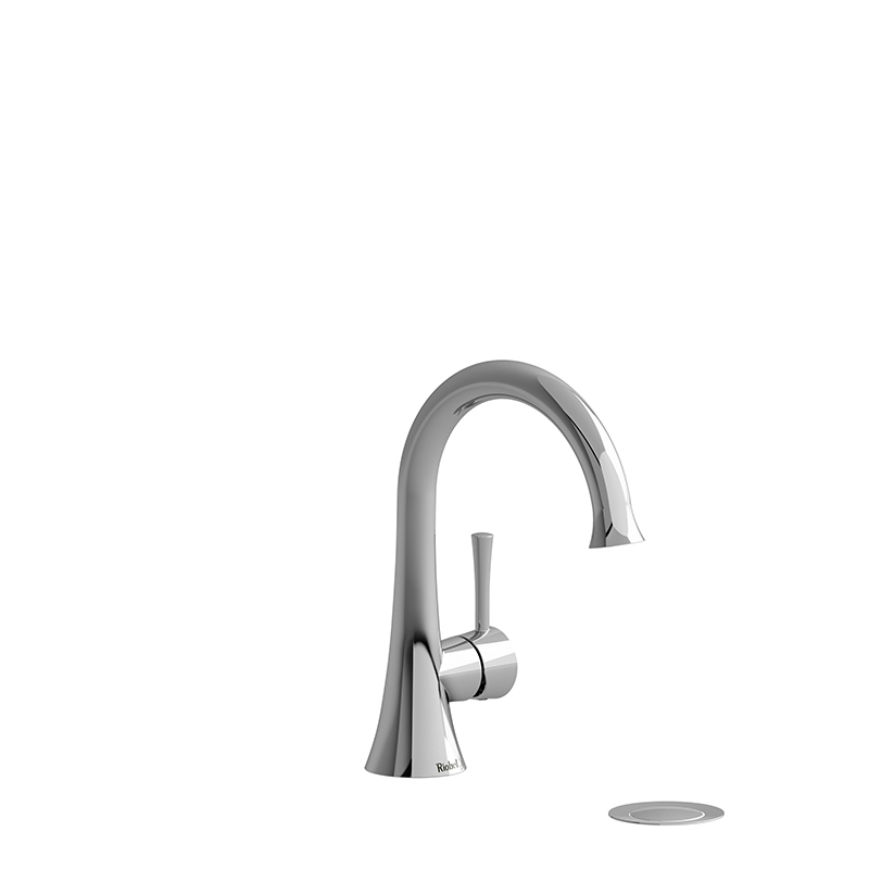 ED01 - Single hole lavatory faucet