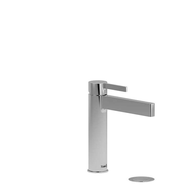 PXS01 - Single hole lavatory faucet