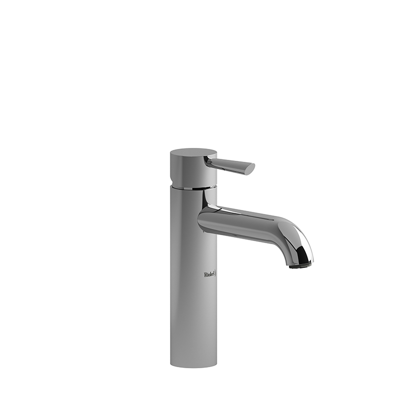 VM01 - Single hole lavatory faucet