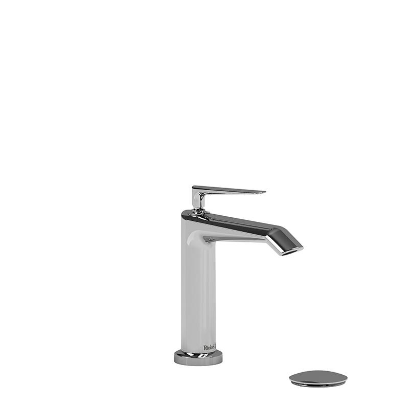 VYS01 - Single hole lavatory faucet